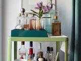 Come Utilizzare Vecchi Carrelli in Metallo? (8 photos) - image  on http://www.designedoo.it