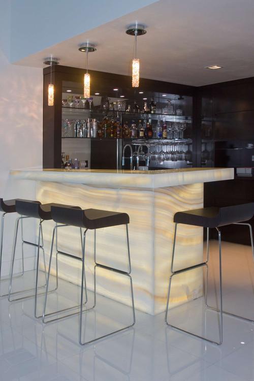 Bars With Spirit