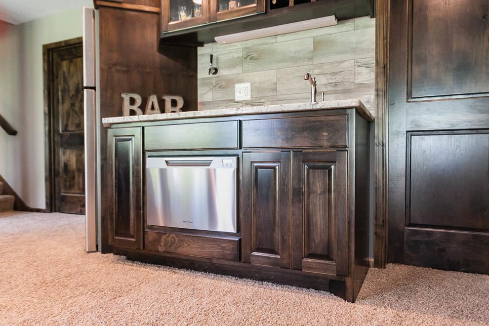 Plymouth Mn Basement Bar, Kitchen Cabinets Plymouth Mn