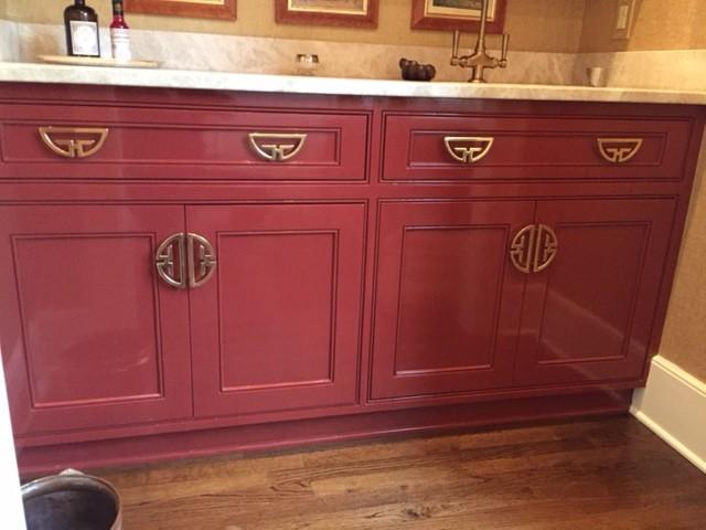 Porcelana Cabinets
