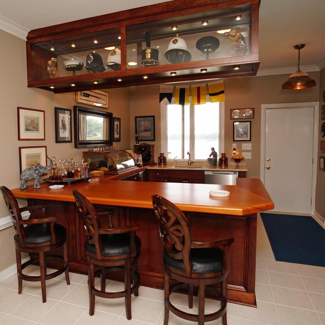 Classique Ideas Interior Design Inc