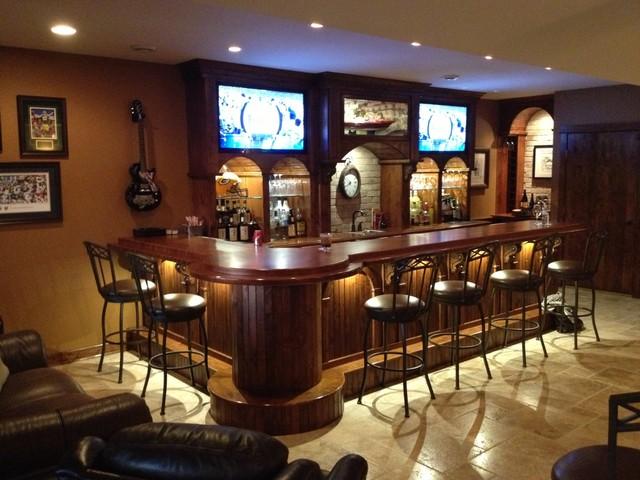Rec Room Bar