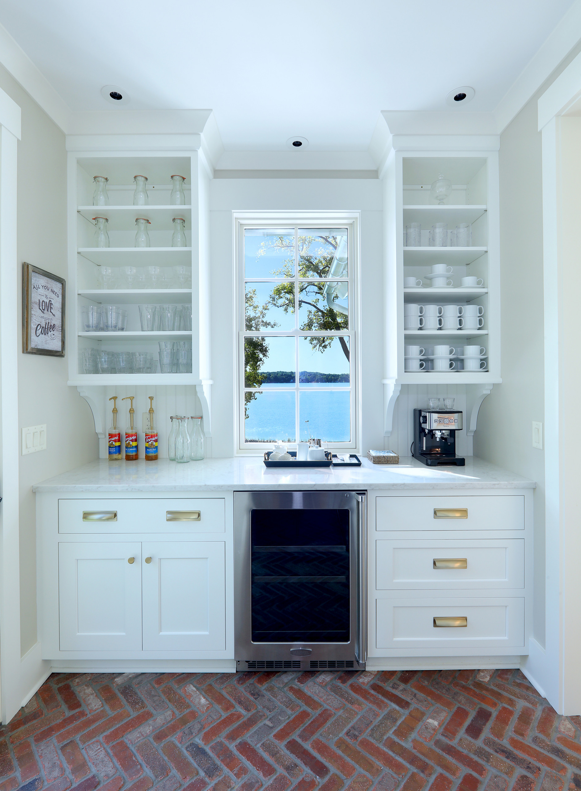 9 Beautiful Dry bar Pictures & Ideas   August, 9   Houzz