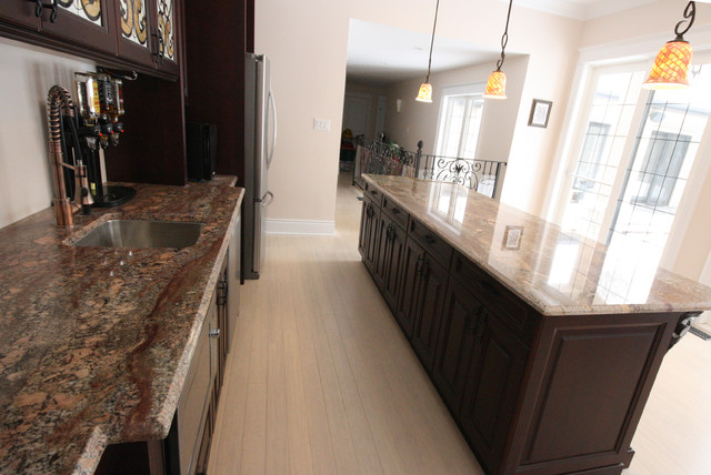 Stittsville Traditional Home Bar Ottawa By Detail By Design