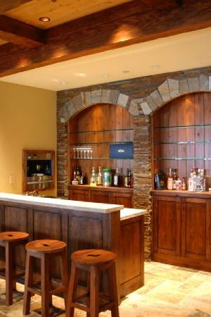 Tahoe City, Lake Front, Wine Room and Bar