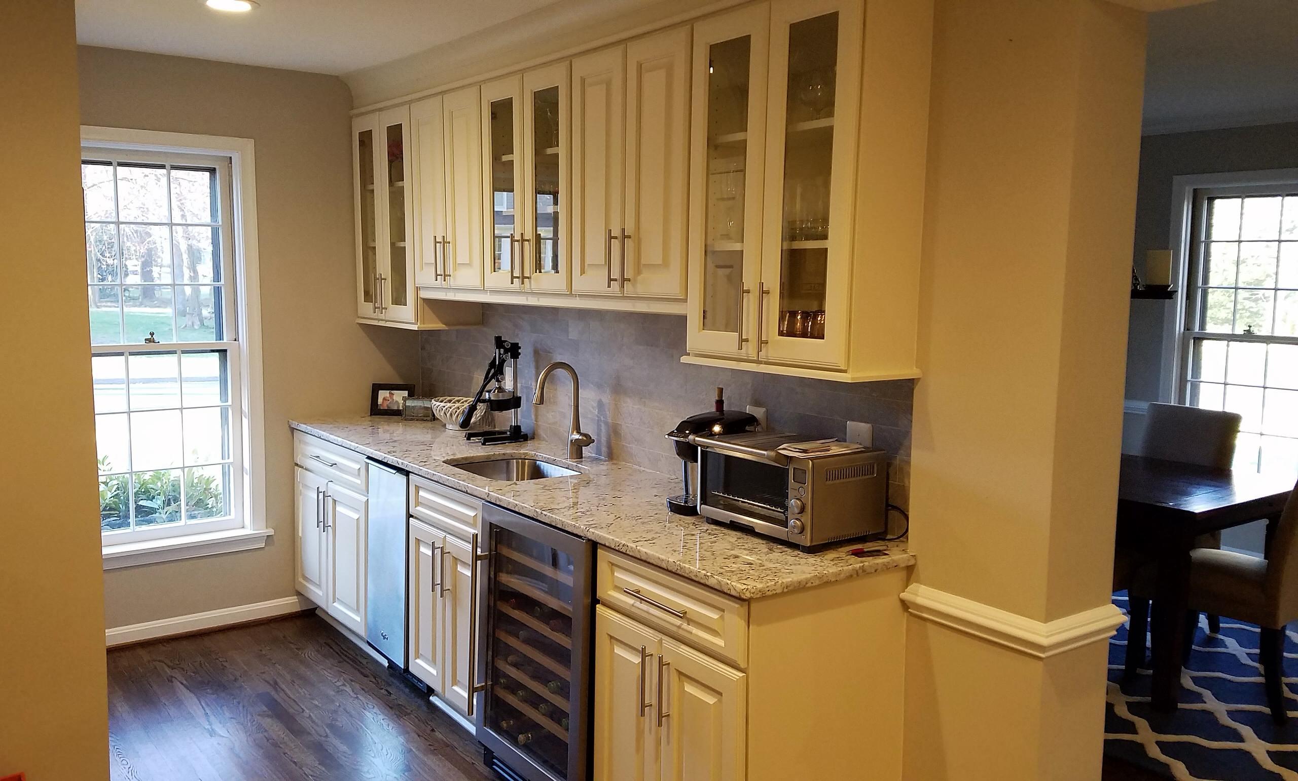 Timeless Kitchen Renovation