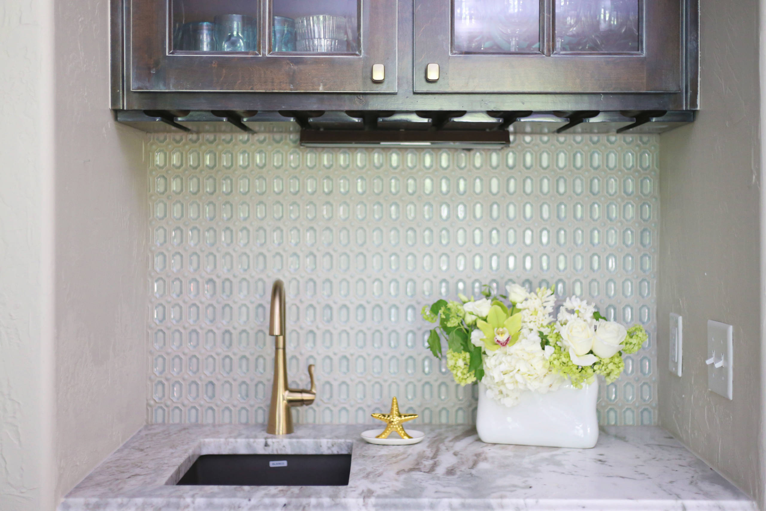 Traditional Elegance Kitchen Renovation