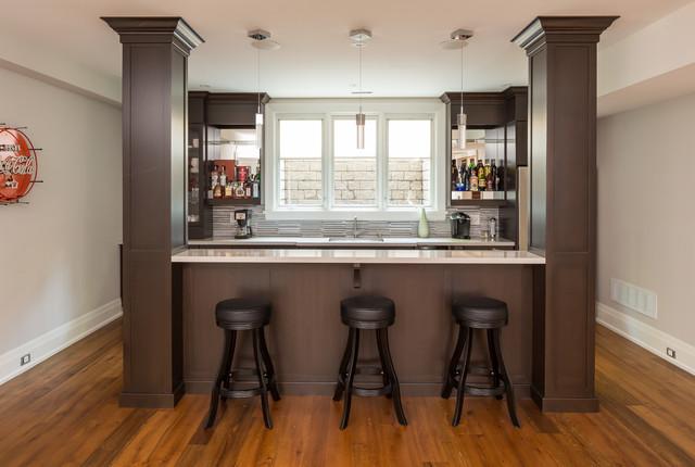 Home bar designs toronto