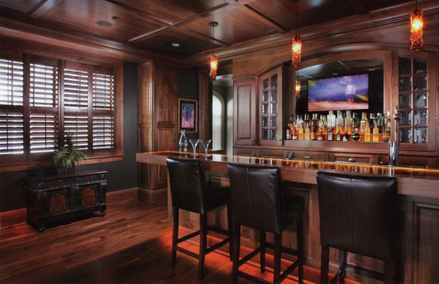 Man Cave Store Portland : Willamette river home contemporary wine cellar