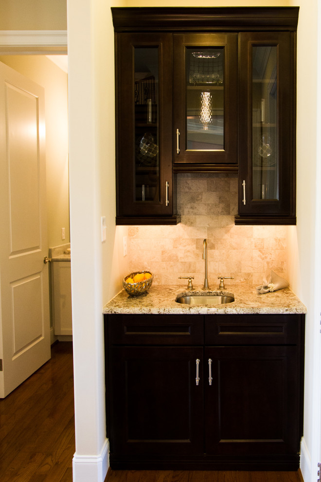 Willowbrook Classic New Construction - Traditional - Home ...