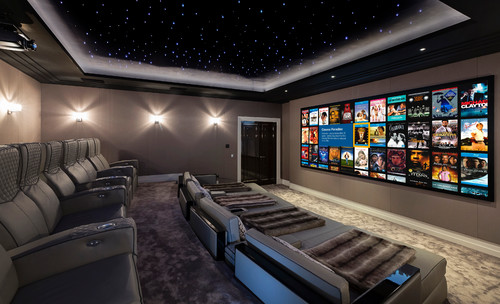 Home Cinema Sunningdale