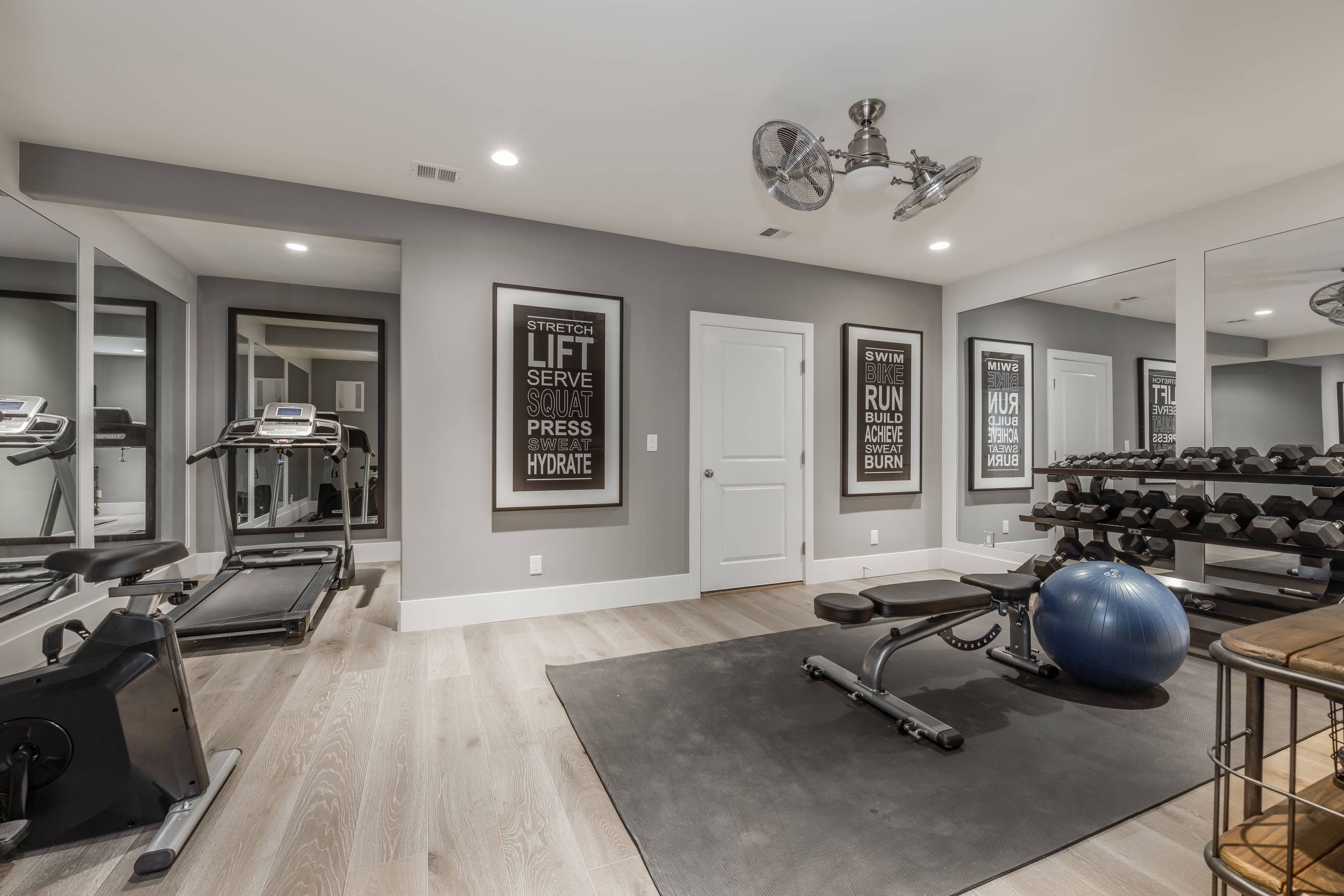 75 Beautiful Home Gym Pictures Ideas February 2021 Houzz