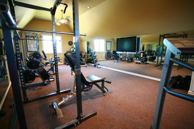 Custom home gym designers joy studio design gallery