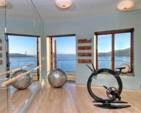 Best paint colors gym design ideas pictures remodel and