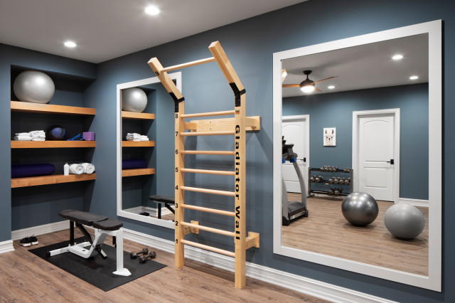 10 Elements Of An Inspiring Home Gym,Kitchen Interior Design Sketchup