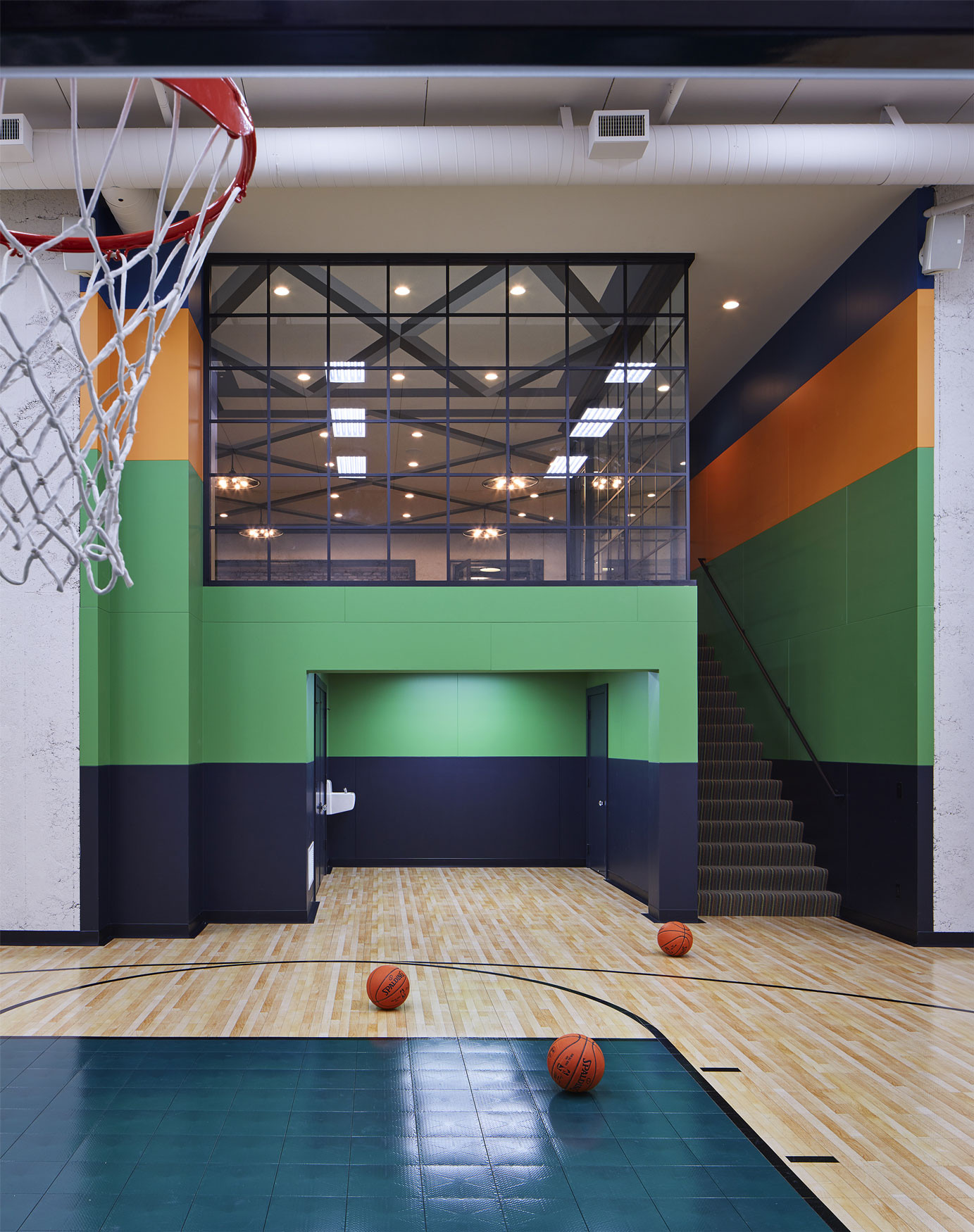75 Beautiful Indoor Sport Court Pictures Ideas April 2021 Houzz