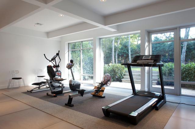 Interior design for Gym interior design