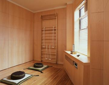 Lisa Dubin Architecture Portfolio Residential