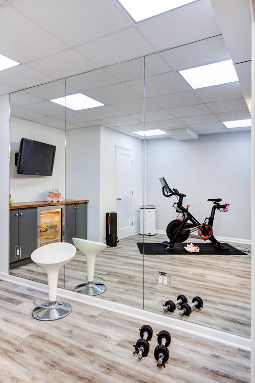 Discover Must See Ideas For Your Peloton Room 2021
