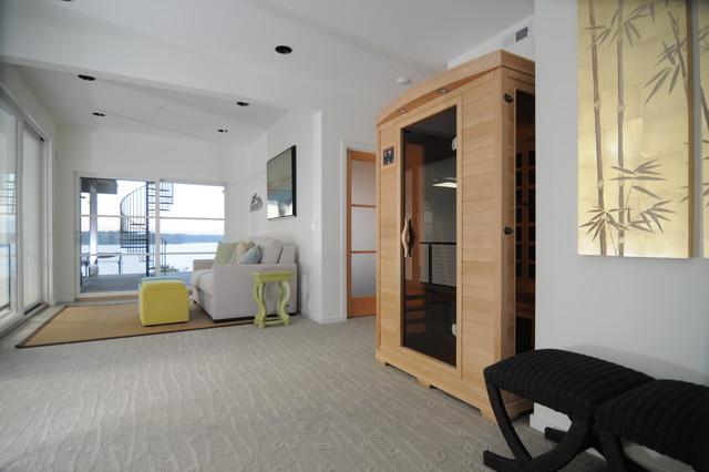 Northwest contemporary gig harbor for Furniture gig harbor