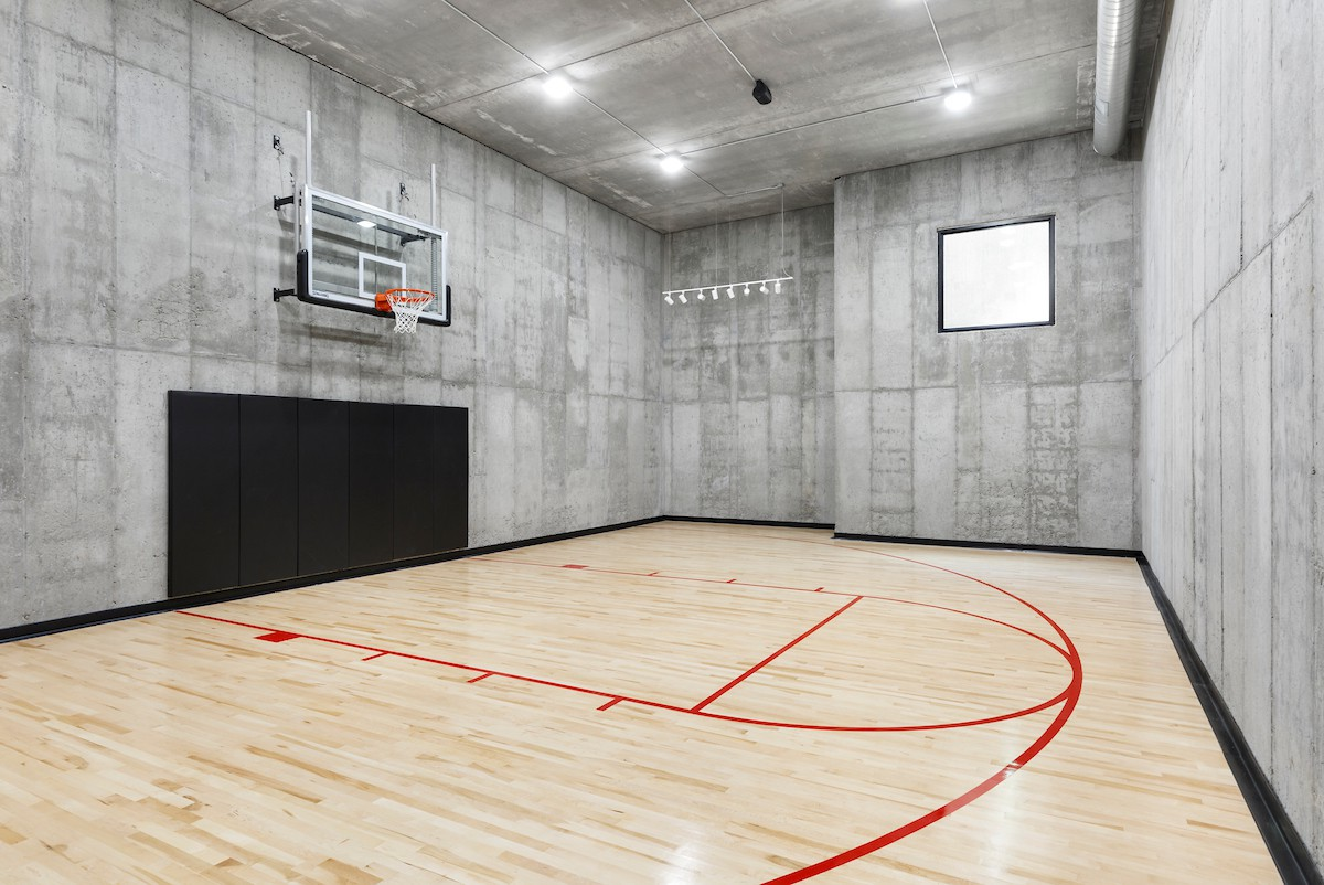 Steel Building Gym Ideas Photos Houzz