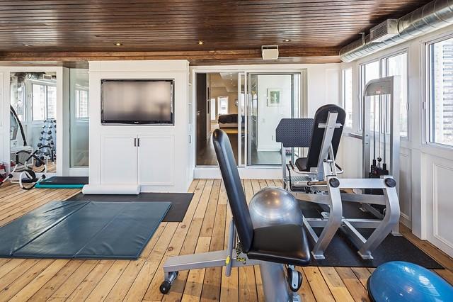 Universal design toronto apartment