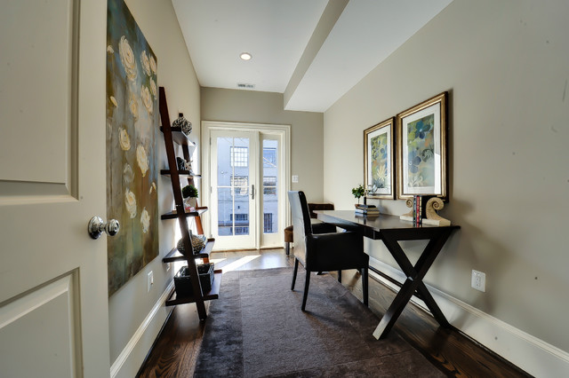 1410 S Street NW traditional-home-office