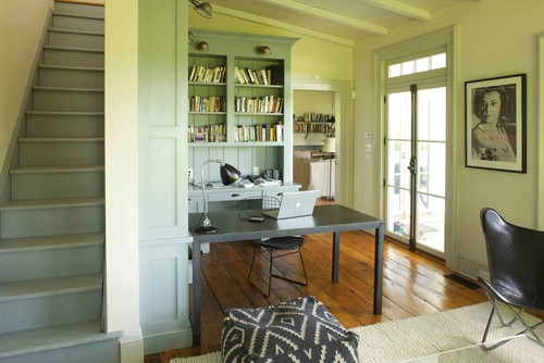 19th Century Farmhouse Renovation; updated photos by Mick Hales