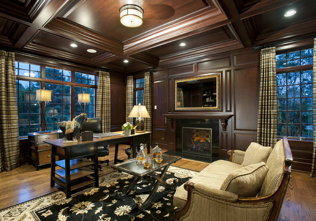 2010 philadelphia magazine office traditional-home-office-and-library home n