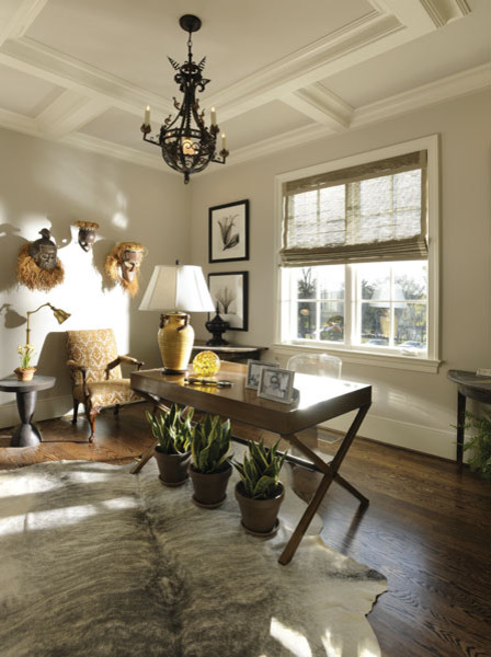2011 Southern Living Showcase Home Traditional Home