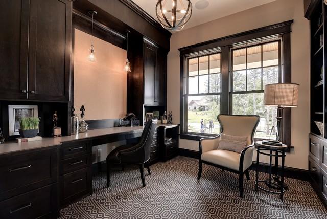 luxury home office design. beautiful ideas. Home Design Ideas