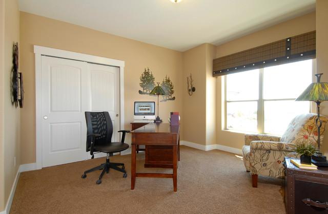 2013 Parade Home home-office