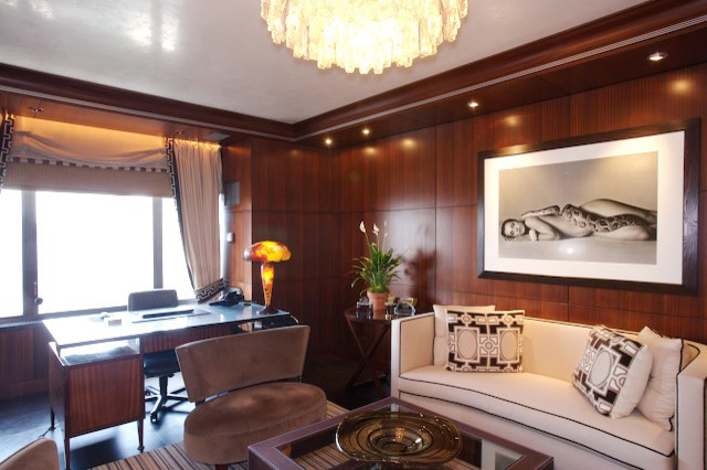425 East 58th Street transitional-home-office