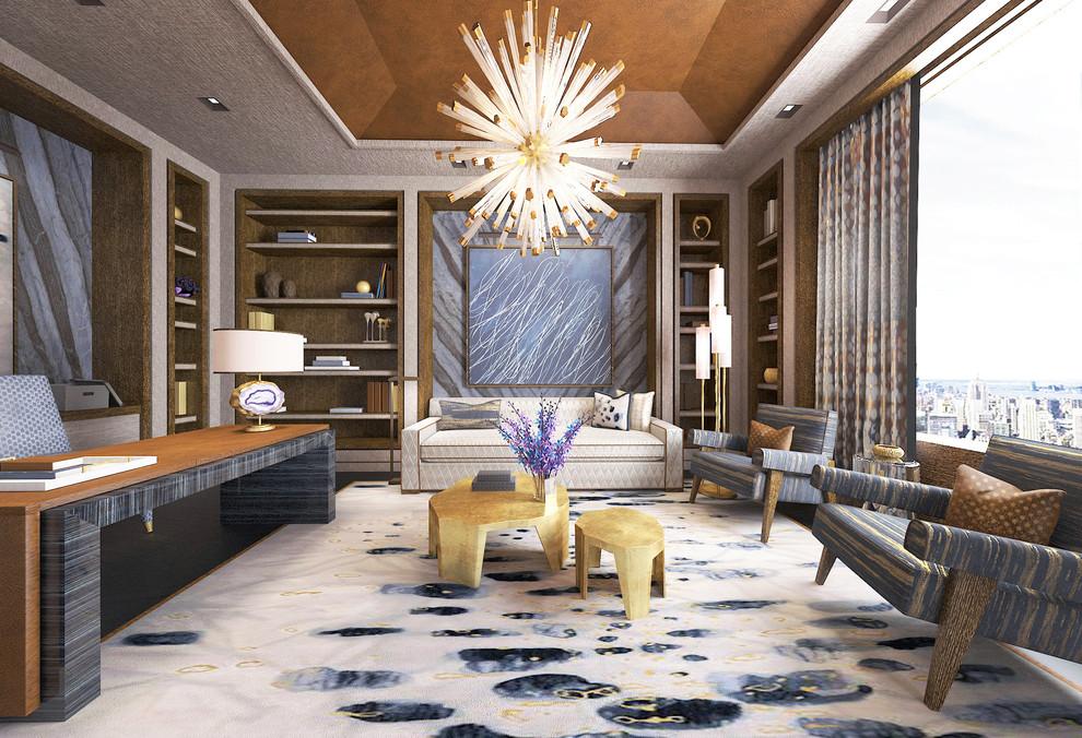 432 Park Avenue Residence