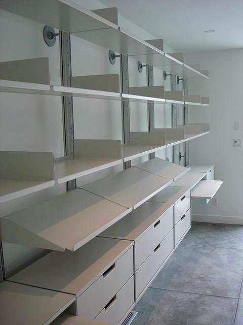 6th Street modern-home-office