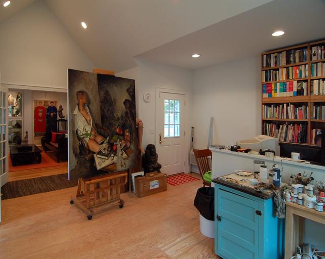 kradl's ideas - Art Studio