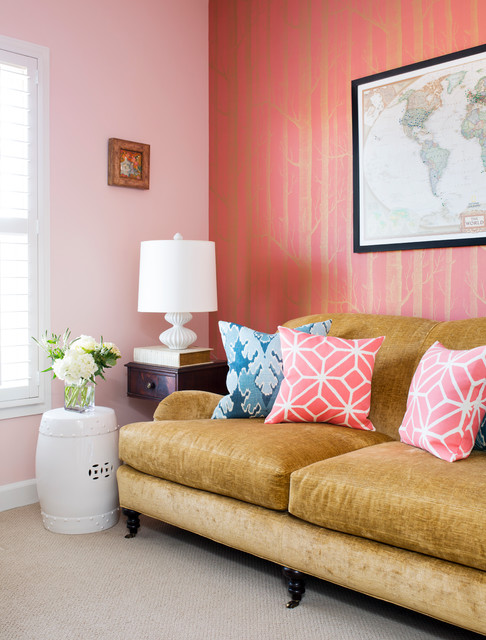 Try These Other Fall Colors for a Fresh New Interior