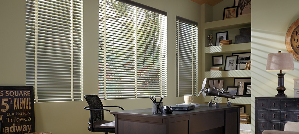Curtains vs. Blinds - Are blinds the Only Option for Commercial Buildings?