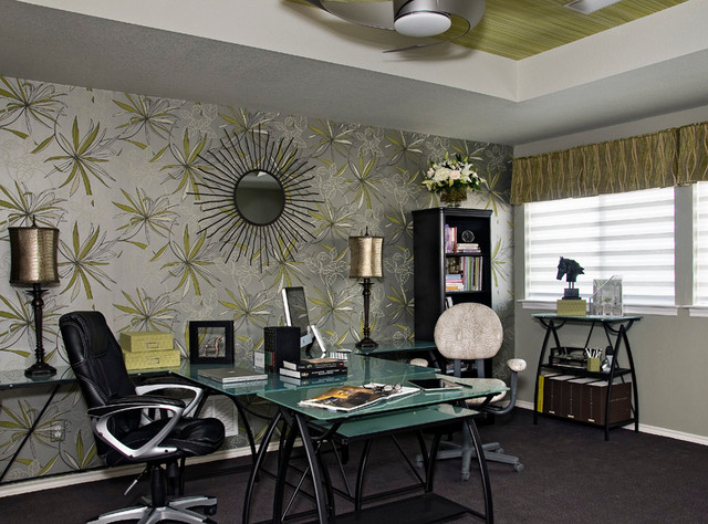 amazing home office transformation contemporary home office amazing home offices