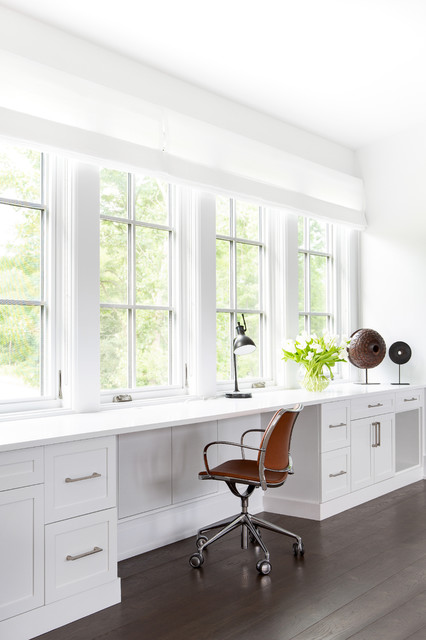 4 Steps To Home Office Lighting That Works