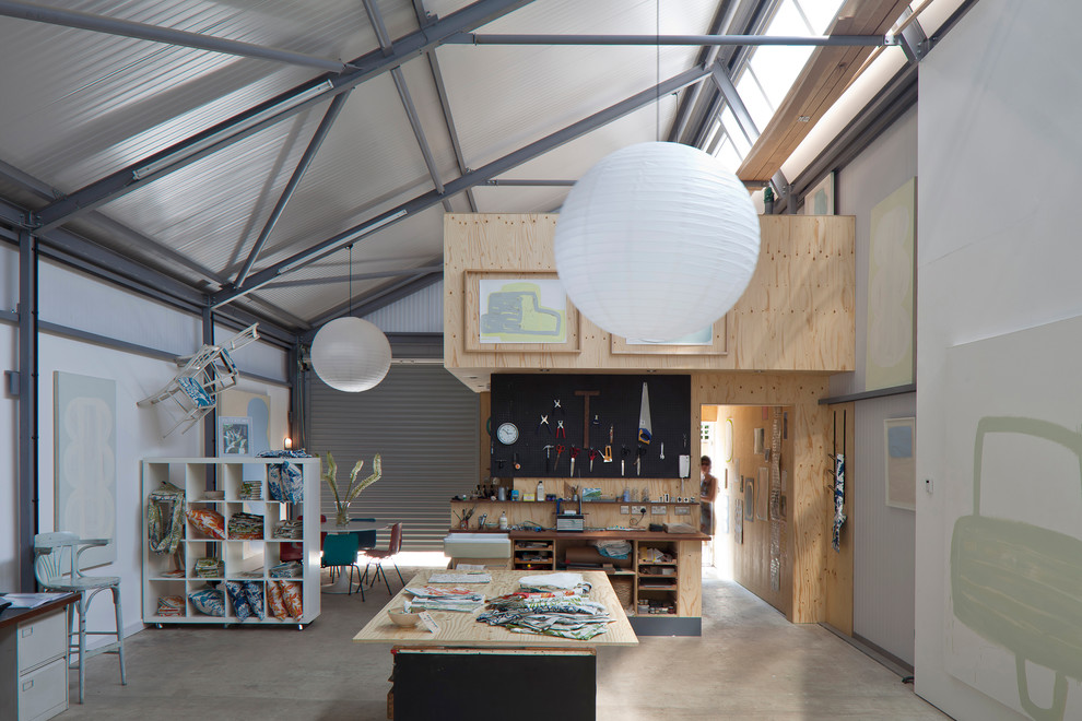 5 Tips to Maximise the Space in Your Garage
