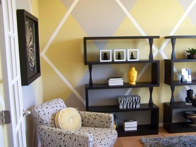Anita Roll modern-home-office