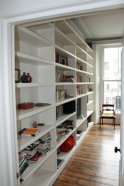 apartment in notting hill london contemporary