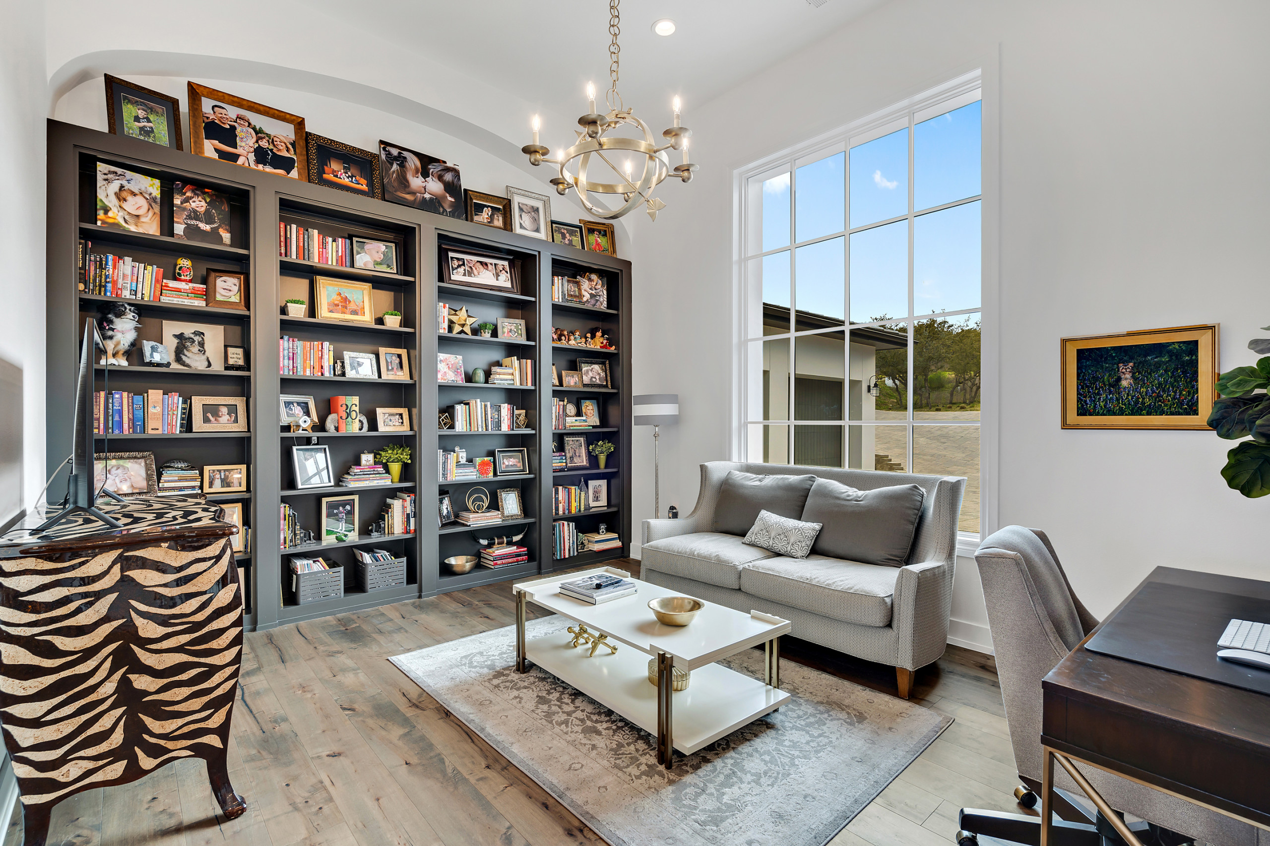 75 Beautiful Large Home Office Pictures Ideas February 2021 Houzz