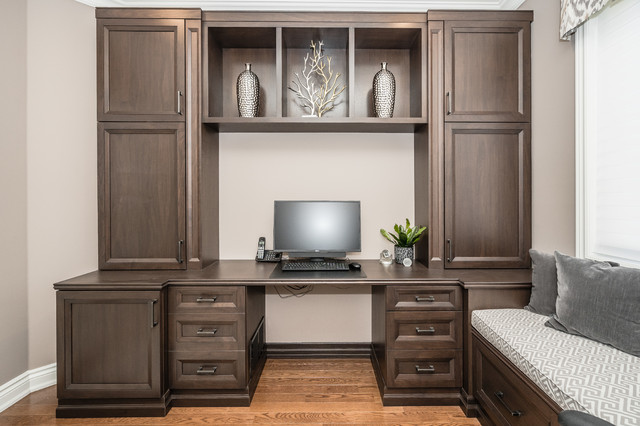 Arbourview, Oakville transitional-home-office