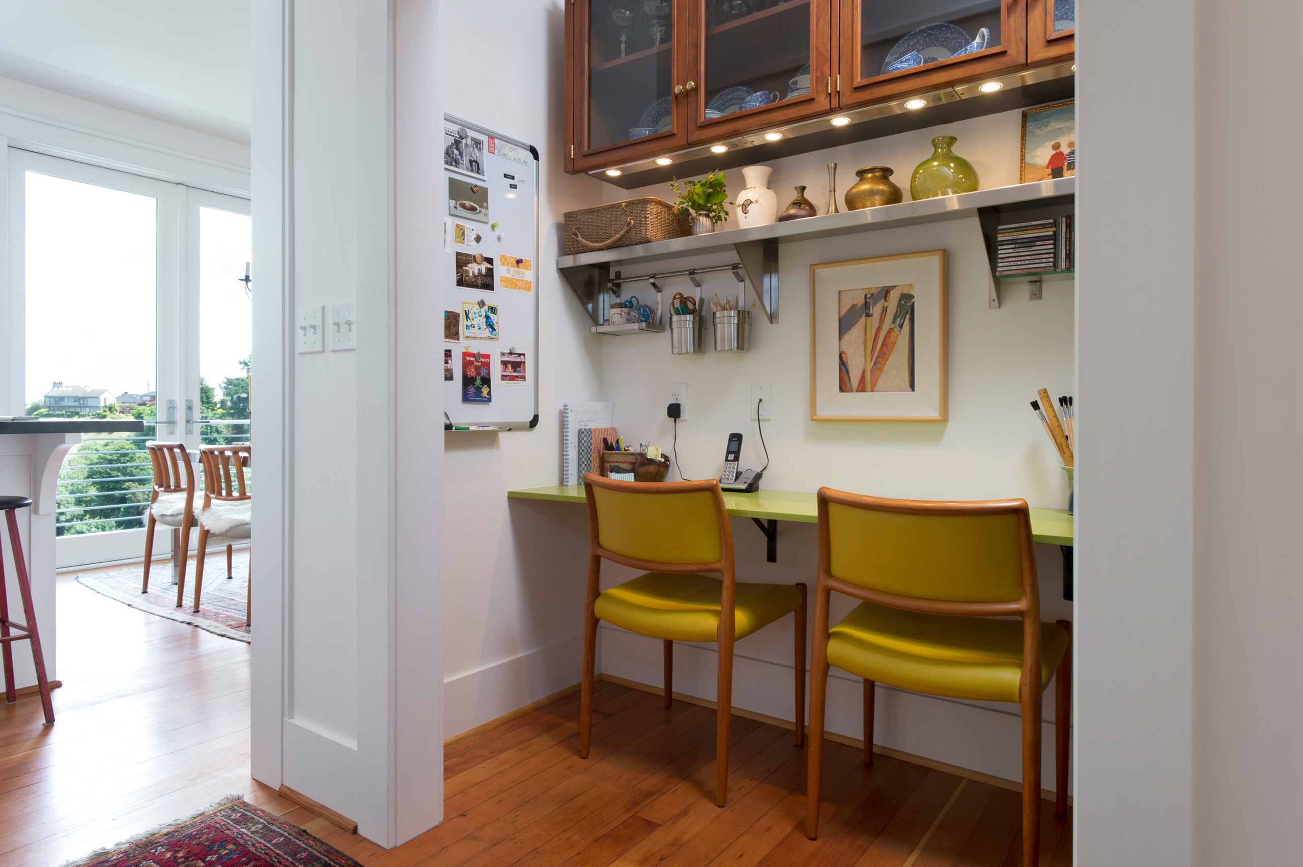 75 Beautiful Small Home Office Pictures Ideas January 2021 Houzz