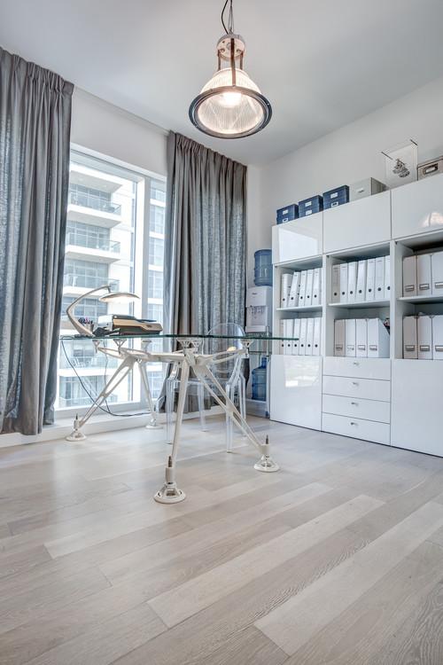 Arctic Oak - Apartment