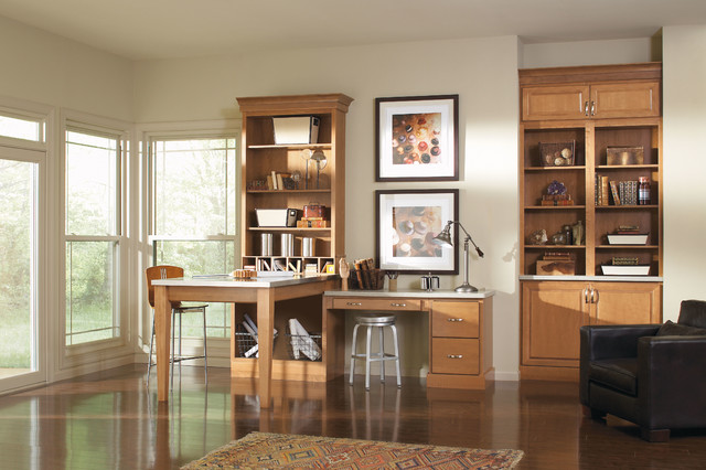 Aristokraft Cabinets. Easy Planing From Beginning To End