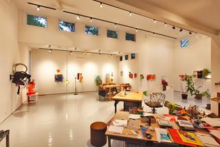 Artist Studio modern-home-office