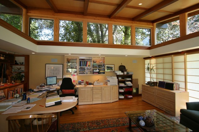 Ashford Associates asian home office